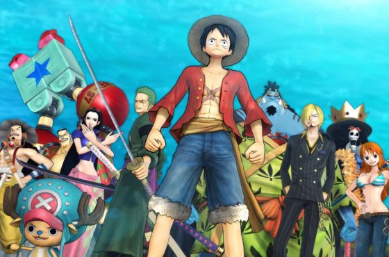One Piece: Pirate Warriors 3. Los piratas han vuelto