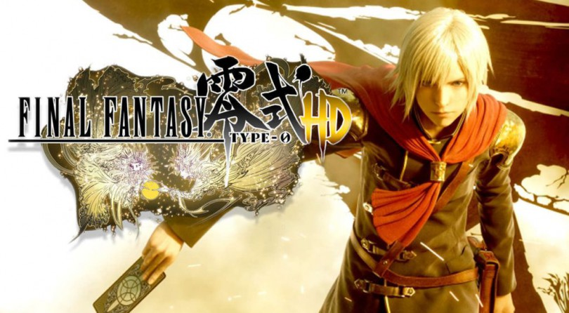Se acumulan las críticas por el port de Final Fantasy Type-0 HD a PC