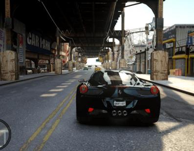 Grand Theft Auto V mas realista que nunca