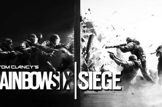 Rainbow Six Siege – Tráiler Gamescom 2015