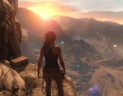 Rise of the Tomb Raider muestra nuevo gameplay