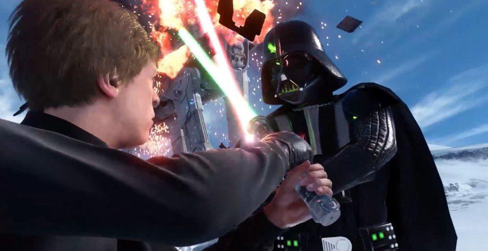 Star Wars: Battlefront muestra el modo supremacía