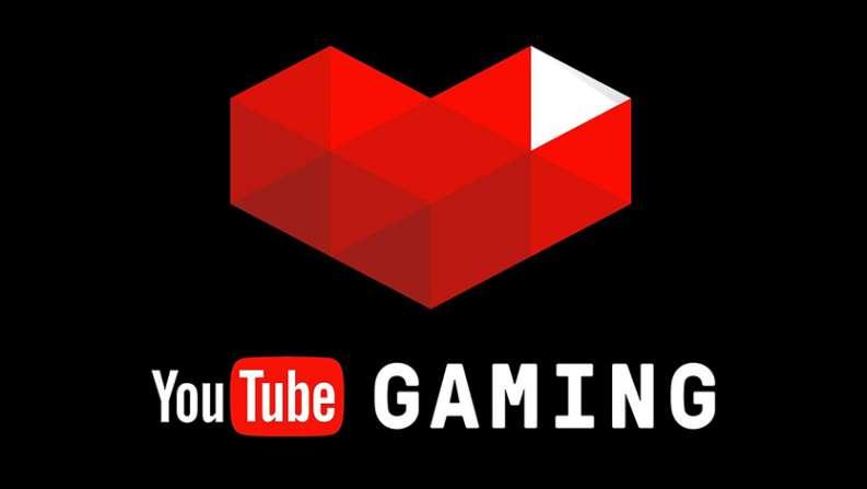 Youtube Gaming se estrena hoy