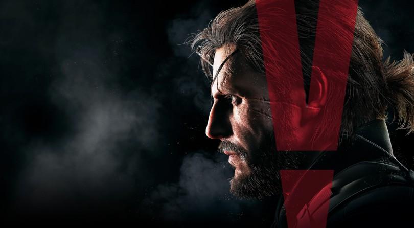 Konami habla, Metal Gear Solid V es el juego del año