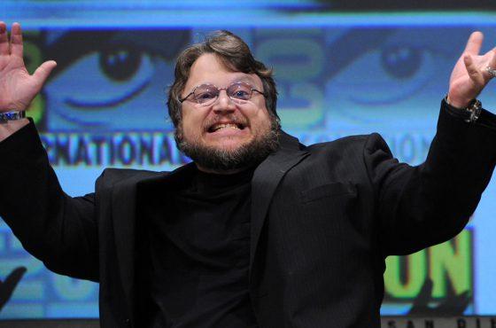 Guillermo del toro deja la industria del videojuego