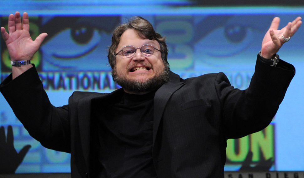 La guerra de Guillermo del Toro contra Konami continúa