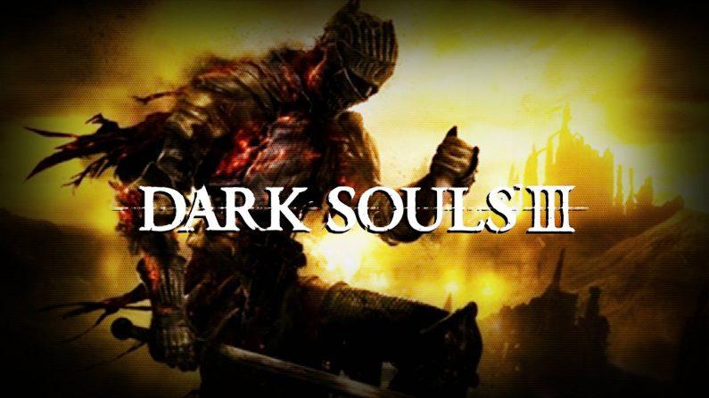 Dark Souls III recibe el premio – mejor juego de rol Gamescom