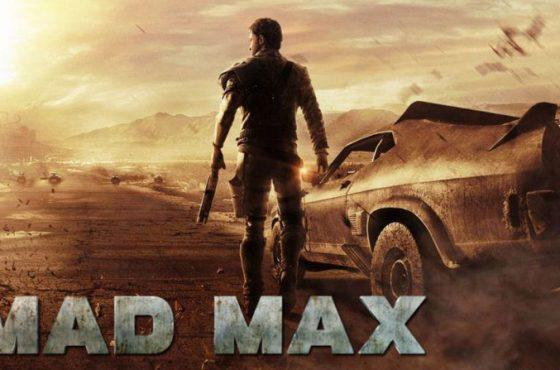 Nuevo tráiler de Mad Max: Stronghold