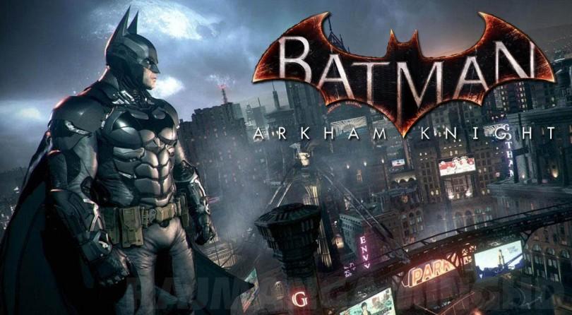 Batman Arkham Knight pronto recibirá el parche para arreglar los problemas en PC