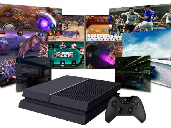 Ouye, la consola que plagia el diseño de PS4 y Xbox One