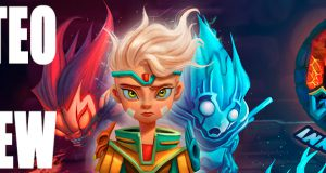 Sorteo y Review
