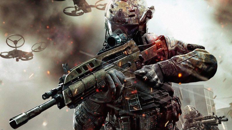 Acceso temporal gratis para los mapas de Call of Duty Black Ops 3