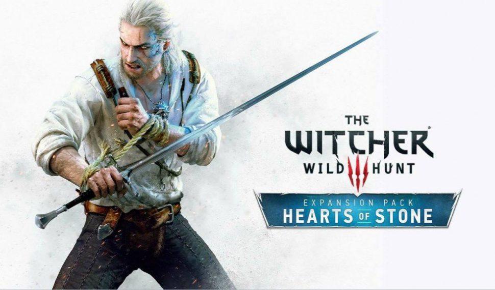 The Witcher 3: Wild hunt, recibirá en octubre su primera gran expansión