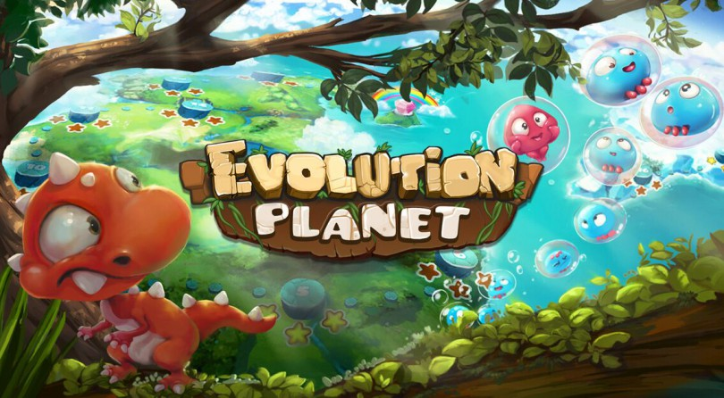 Evolution Planet, el reto de Play Wireless que buscabas en tu móvil
