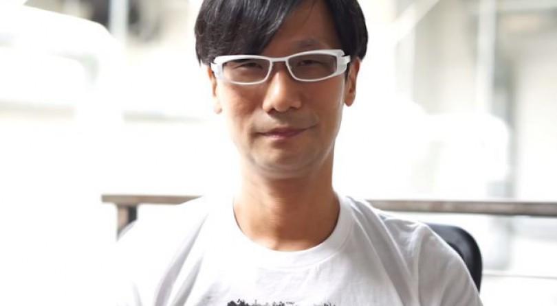 Kojima habla de su experiencia con Metal Gear y hace balance