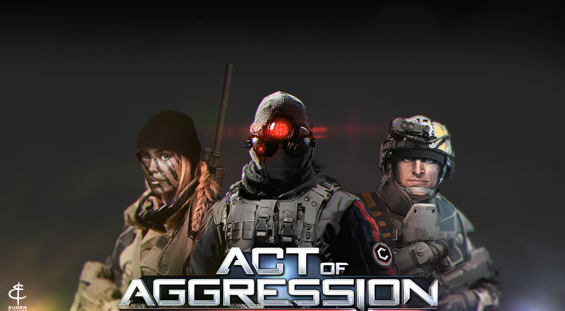 Act of Agression, el nuevo RTS de Eugen Systems