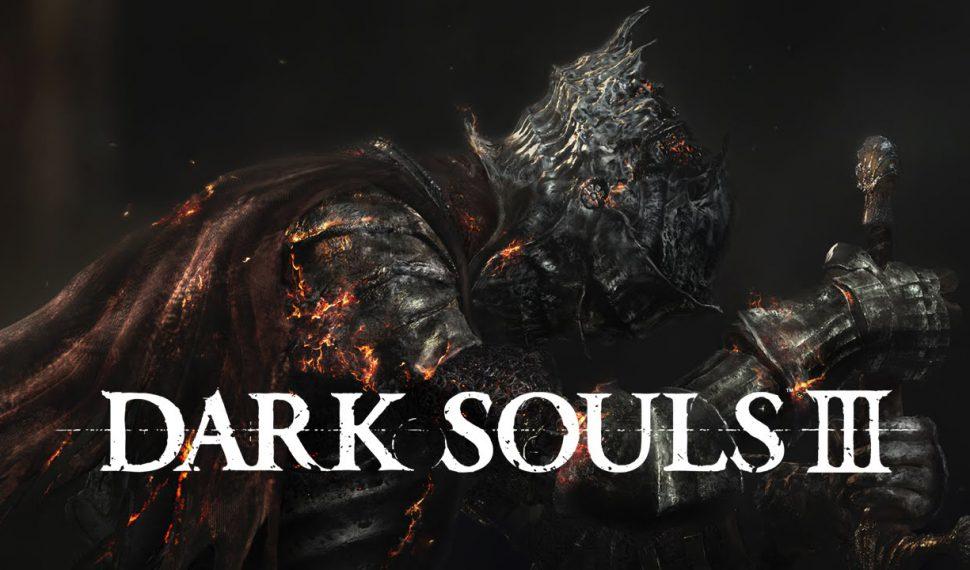 Dark Souls III – ¿Quieres jugar antes de su lanzamiento?