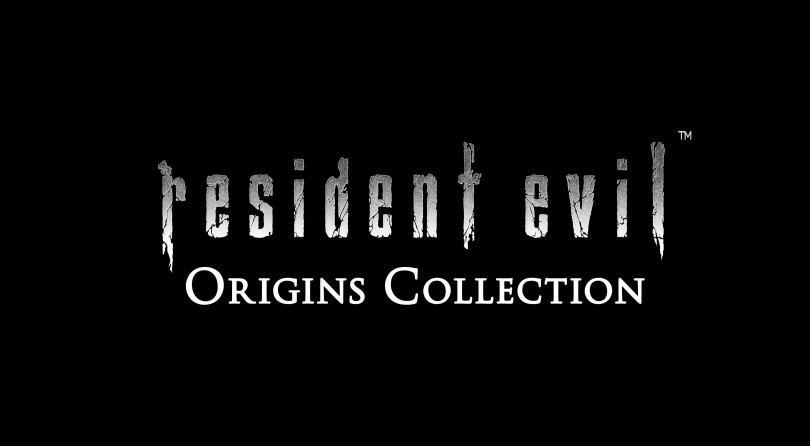 Capcom anuncia Resident Evil Origins Collection