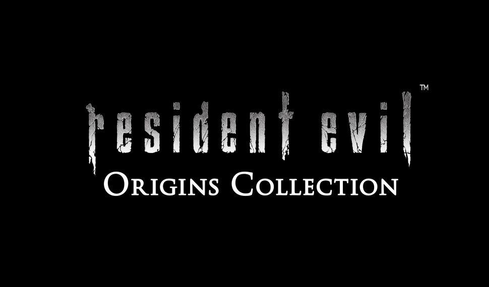 Capcom anuncia Resident Evil Origins Collection