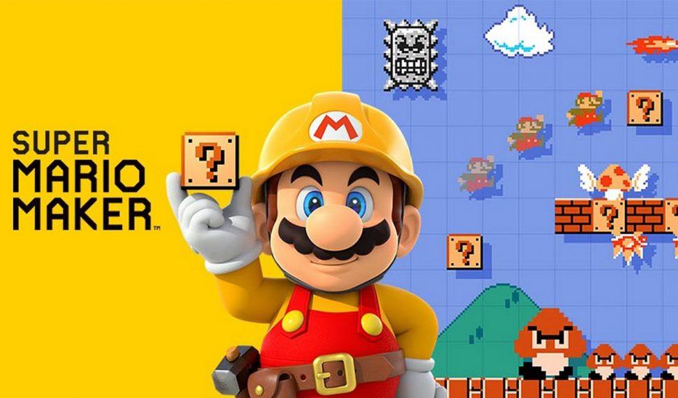 El nivel más difícil de Super Mario Maker superado tras más de 11.000 intentos