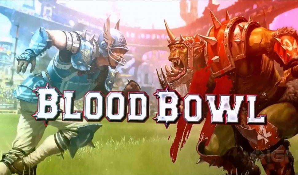 Blood Bowl 2 a la venta el 22 de septiembre