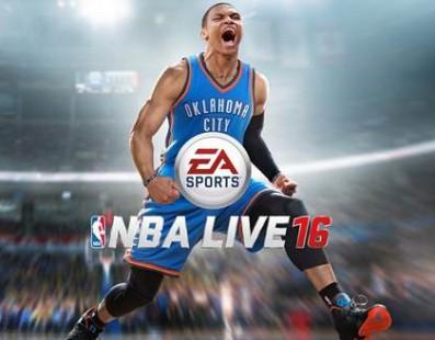 Demo de EA SPORTS NBA LIVE 16 ya disponible