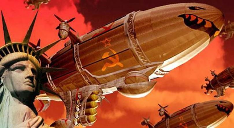 EA regala Command & Conquer: Red Alert 2 – PC