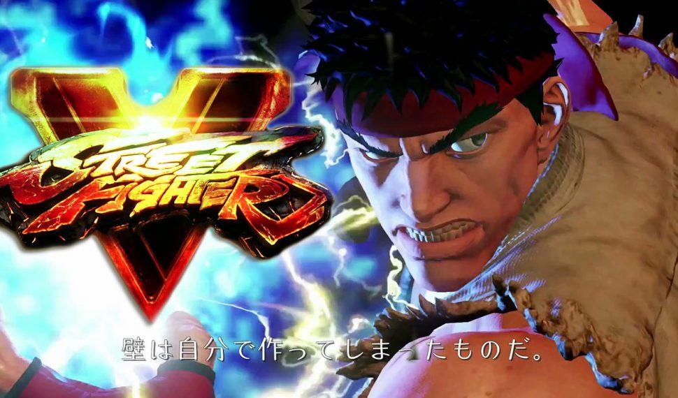 Street Fighter V. Requisitos mínimos y recomendados en PC