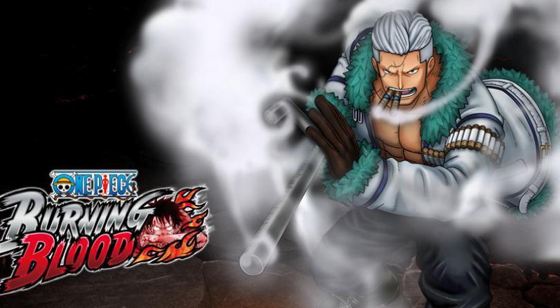 One Piece: Burning Blood – Nuevos detalles desvelados