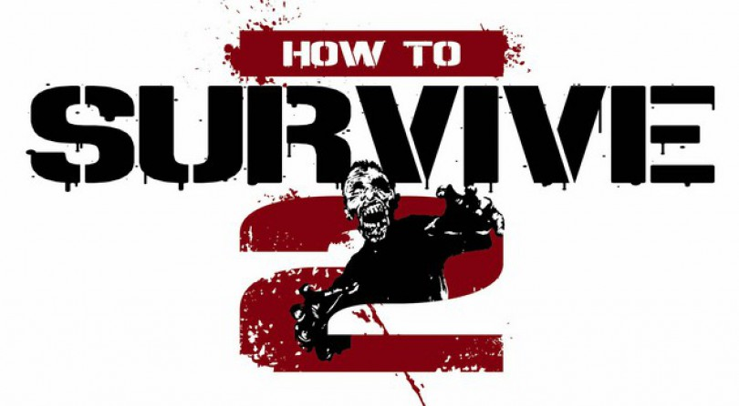 How To Survive 2 ya disponible en Steam Early Access