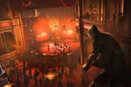 Assassin's Creed Syndicate Ya a la venta