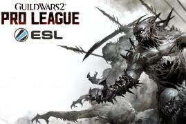 Llega la ESL Guild Wars 2 Pro League con 400000 dólares en juego