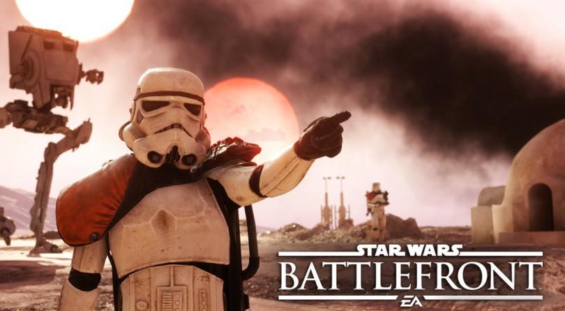 Star Wars Battlefront. Tráiler de lanzamiento en Español