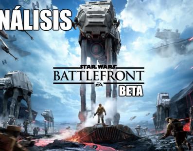 REVIEW de Star Wars: Battlefront – SrSerpiente