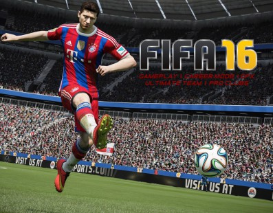 Fifa 16 Review – Djprieto
