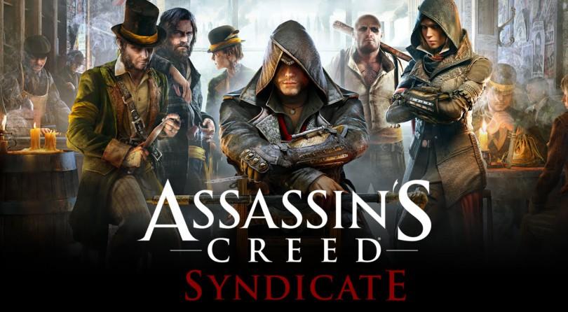 Éxito moderado de Assassin's Creed Syndicate