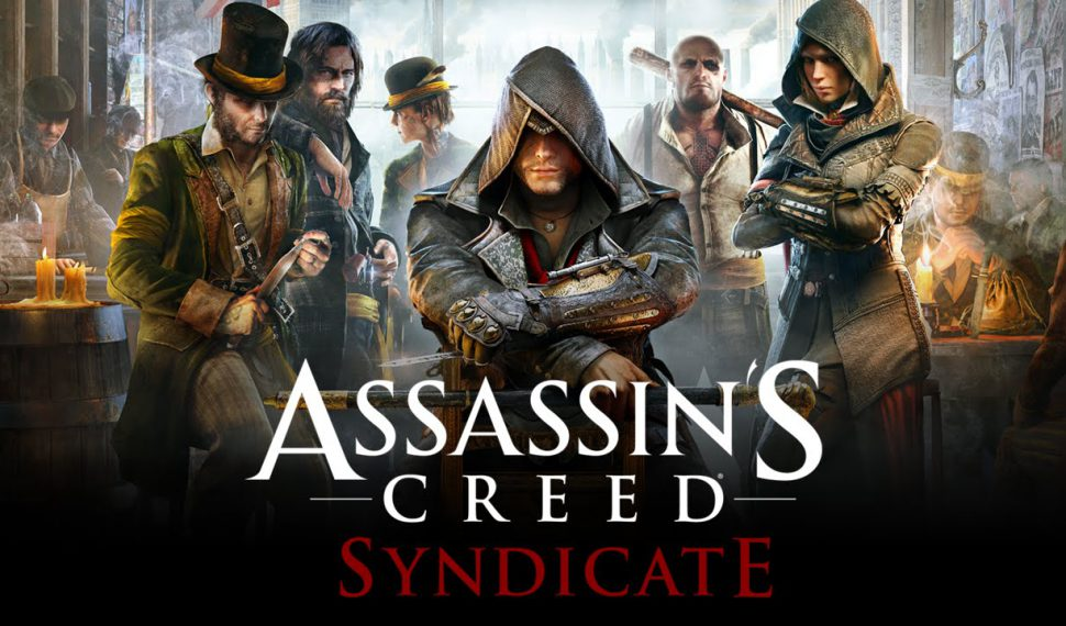 Éxito moderado de Assassin's Creed Syndicate