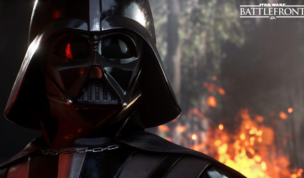 Star Wars: Battlefront Ya a la venta