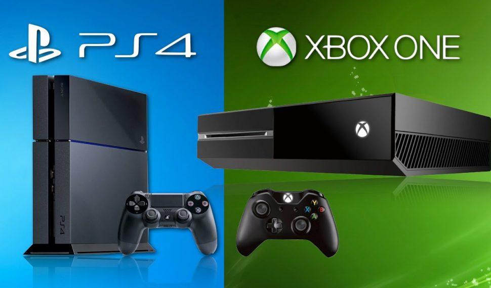 PS4 y Xbox One arrasarán en ventas en Navidad