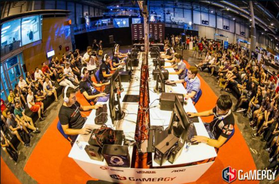 Razones para no perderte Gamergy con PureGaming