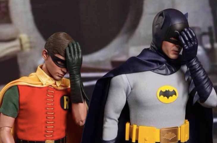 Warner reembolsará a los usuarios descontentos que compraron Batman: Arkham Knight para PC