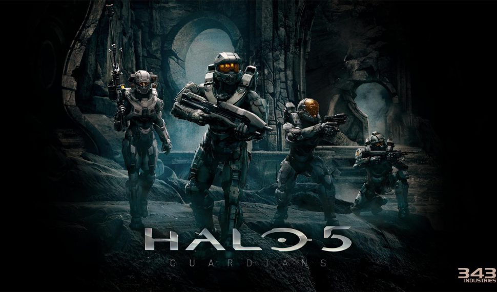 Halo 5: Guardians arrasa en ventas