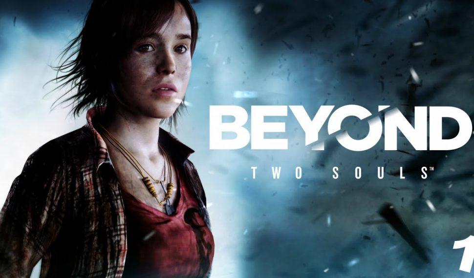 Beyond: 2 Almas 2, proyecto descartado