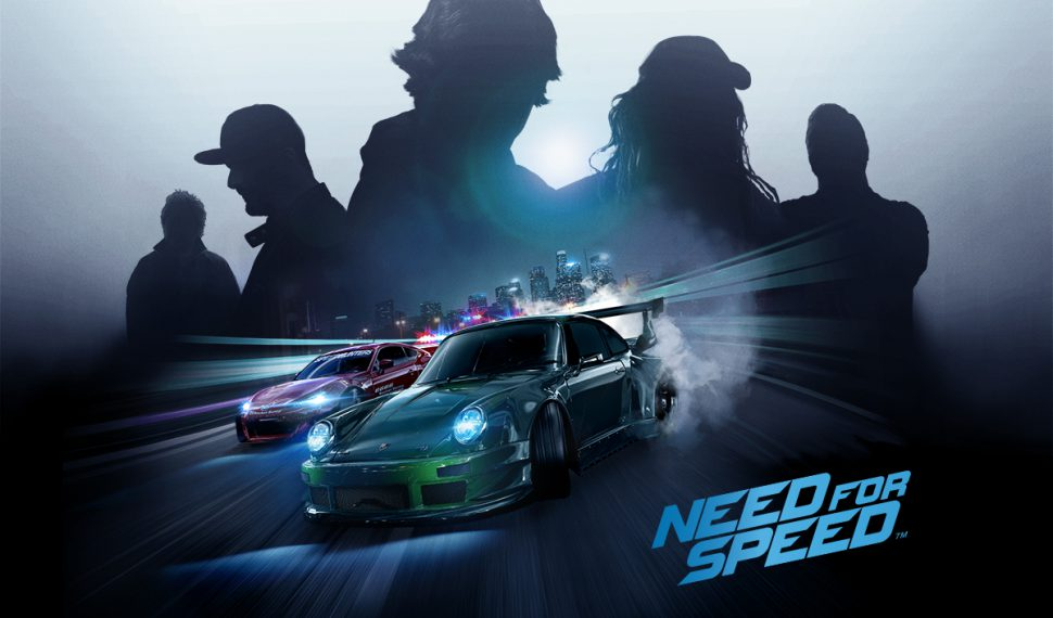 Need for Speed ya disponible
