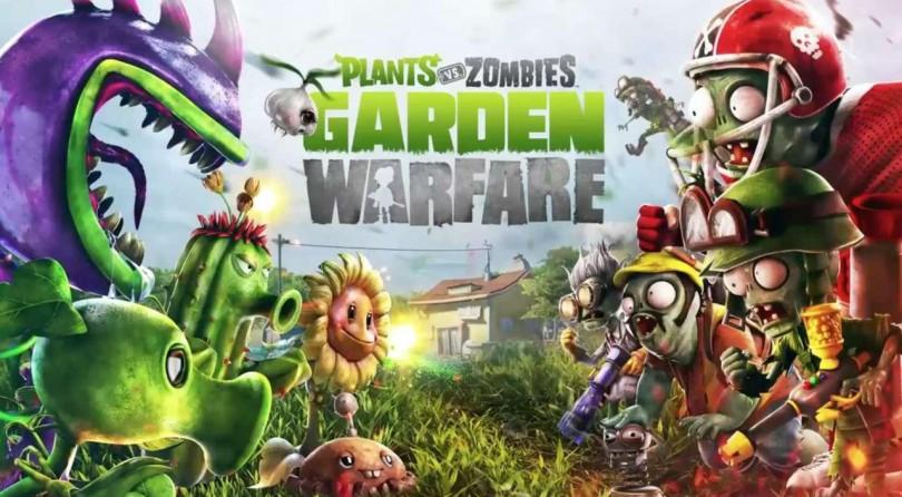 Plants VS. Zombies: Garden Warfare llega con regalos para los usuarios tras su éxito