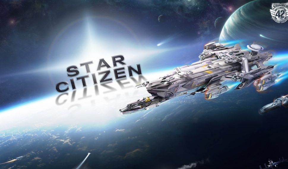Star Citizen, más que un videojuego, un universo