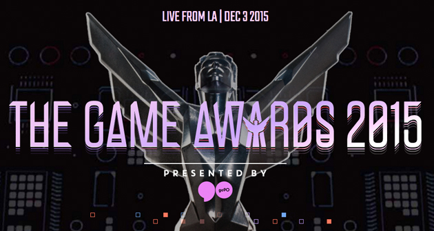 Game Awards – Nominados
