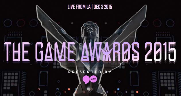 Game Awards – Nominados