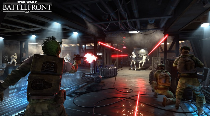 Star Wars: Battlefront, lo más importante de Electronic Arts