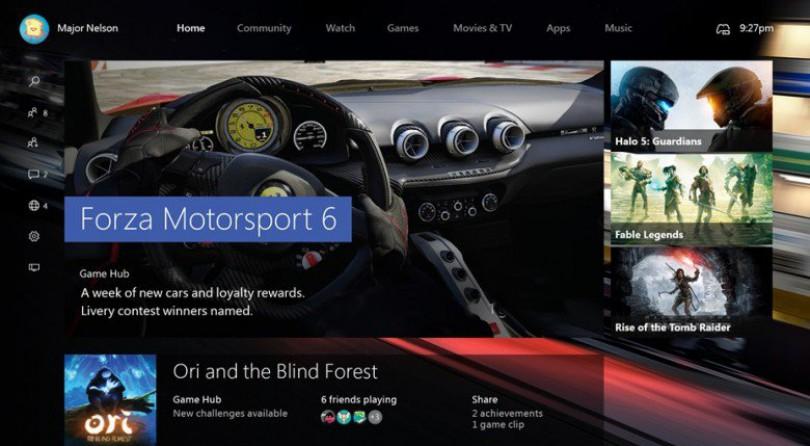 La Nueva Experiencia Xbox One y la retrocompatibilidad ya disponibles